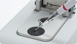 روش کار با دستگاه نانودراپ