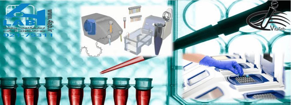 ترمال سایکلر PCR